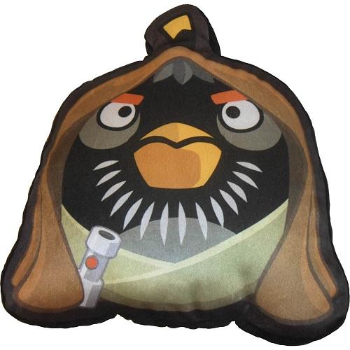 Obi One Kenobi Cojín Angry Wars 2d Birds Star tCshdxQr