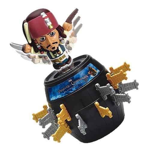 Pop Del Piratas Disney Caribe Pirata Up De QrtdChsx