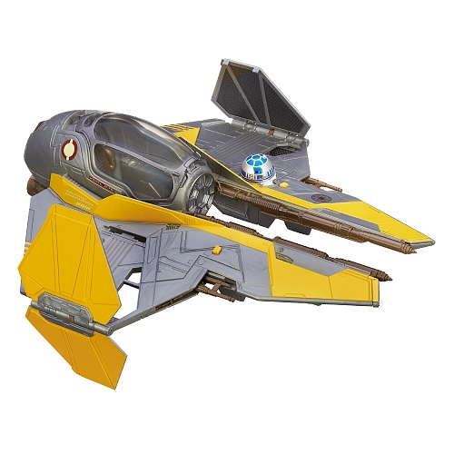 Anakin Wars Starfighter Star Jedi Nave BoQderCxEW