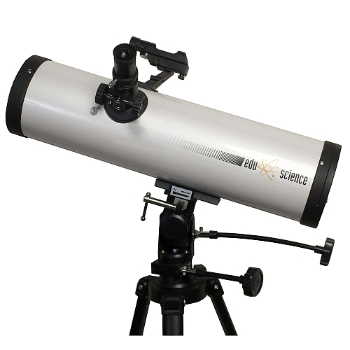 Telescopio Science Science Reflector Edu Telescopio 114mm 114mm Edu Edu Reflector gvY7ybf6
